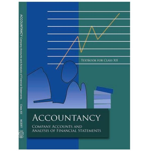 Accountancy Company Accounts And Analysis Of Financial Statements Part 2 Class 12th NCERT Book Skool Store