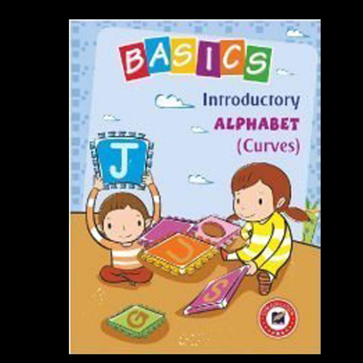 Basics Introductory Alphabet (Curves)