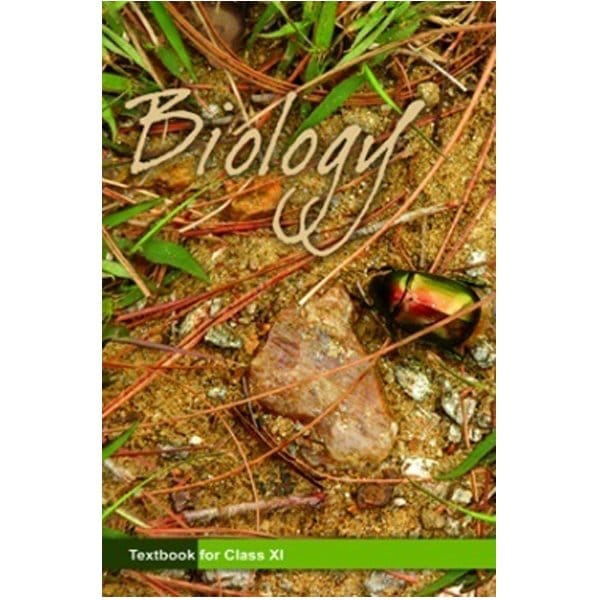 Biology Textbook for Class 11th NCERT Book Skool Store