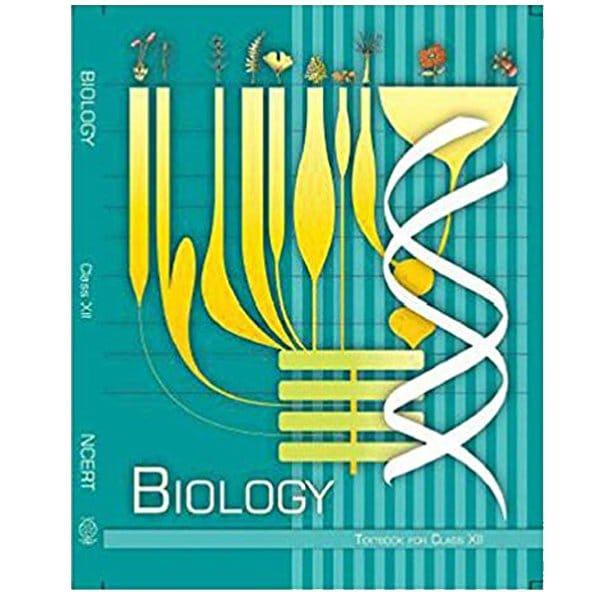 Biology Textbook for Class 12th NCERT Book