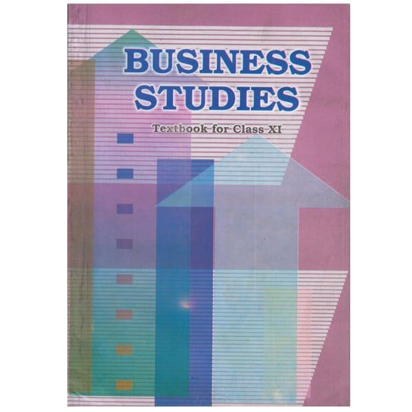Business Studies Textbook for Class 11th NCERT Book Skool Store
