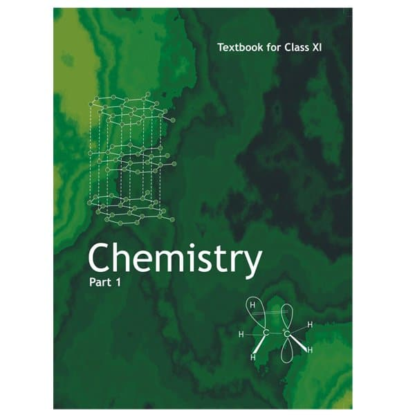 Chemistry Textbook Part-1 for Class 11th NCERT Book Skool Store