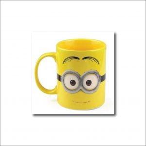 Cute Minion Coffee Mug