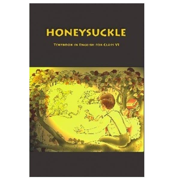 Honeysuckle Textbook in English for Class 6th NCERT Book Skool Store