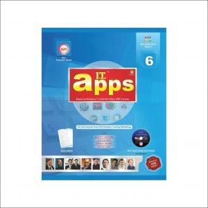 KIPS IT apps Computer Book Class 6