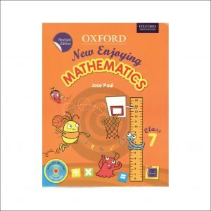 Oxford New Enjoying Mathematics (Revised Edition) Class 7