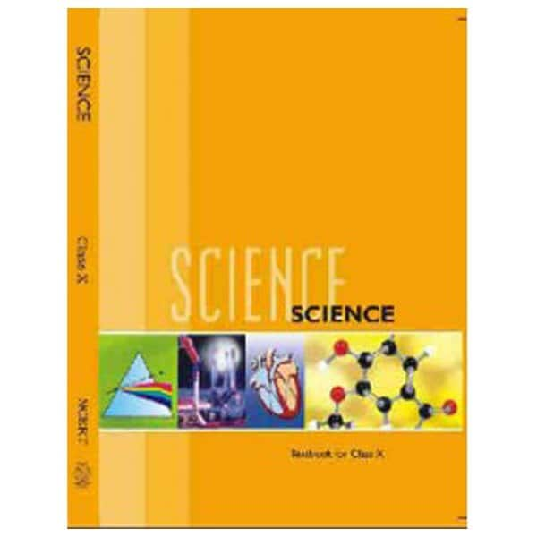 Science Textbook for Class 10th NCERT Book Skool store