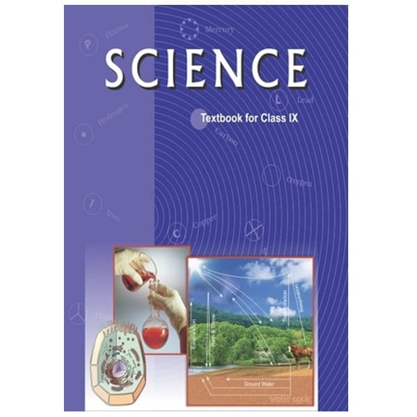 Science Textbook for Class 9th NCERT Book Skool Store