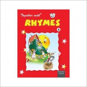 Rachna Sagar Together With Rhymes-A