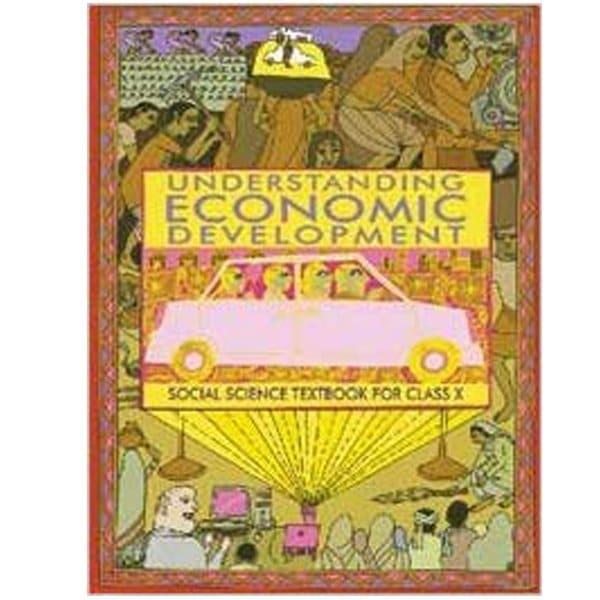 Understanding Economic Development in Social Science for Class-10th NCERT Book Skool Store
