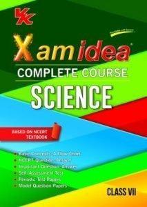 Xam idea Science Class 7th (2019-20)