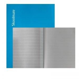 Interleaf Double Line Notebook (Pack of 10)