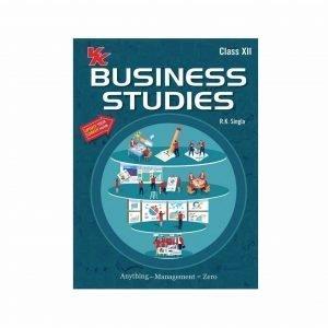 VK Business Studies Class 12 By RK singla
