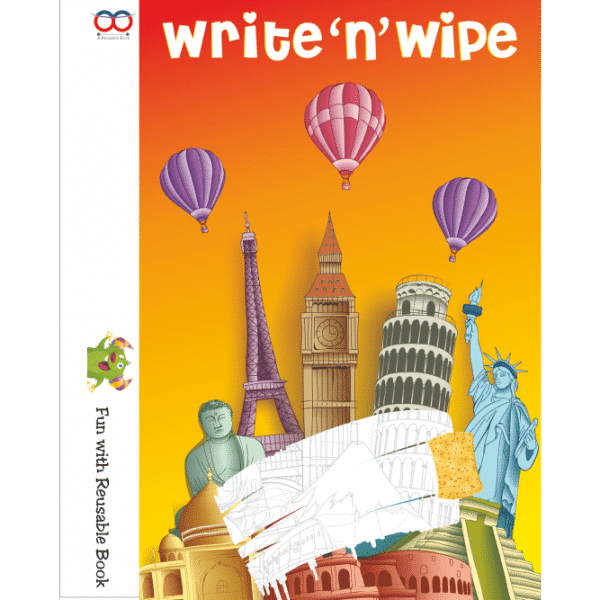write and wipe
