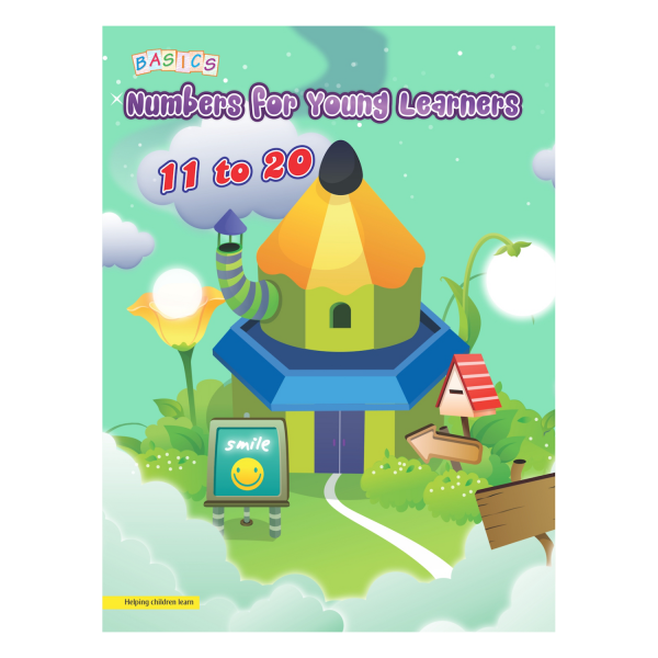 Number for Young Learners 11 to 20 - Basics