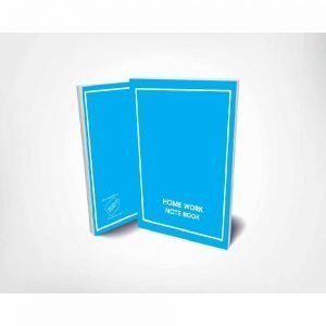 Hand Book Homework & Communication Diary