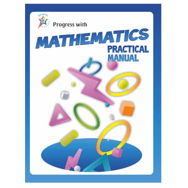 Mathematics Practical Notebook (Class 6th, 7th, 8th, 9th and 10th) – Rising Kids - Skool Store