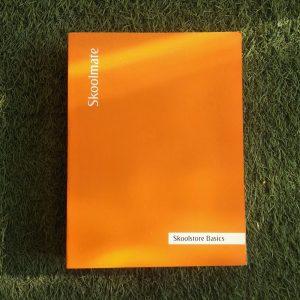 Single Line Notebook skoolmate
