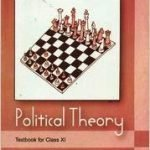 Political Theory – NCERT