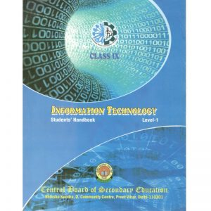 Information technology NSQF Level-I – CBSE Recommended
