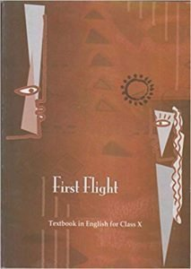 First Flight – NCERT