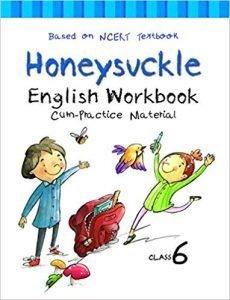 Honeysuckle – VI – NCERT