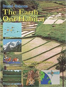 The Earth Our Habitat – NCERT