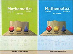 Mathematics Text – NCERT