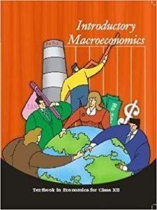 Macro Economics 12th Class– NCERT