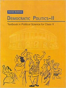 Dem. Pol.-II - NCERt Social scince 10th class