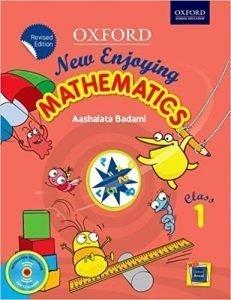 New Enjoying Mathmetics - 1