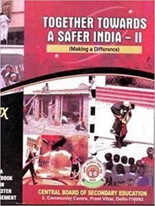 Together Towards A Safer India _part II A Textbook For Class - IX