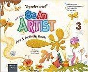 be an artist 3