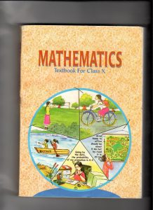MATHEMATICS Class 10TH NCERT