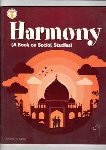 Harmony a Book Social Studies
