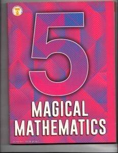 MAGICAL MATHEMATICS5