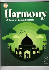 Harmony (A Book on Social Studies)1