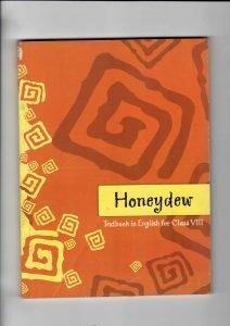 Honey Dew Textbook class 8th n