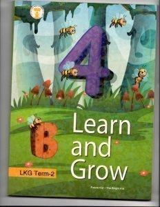 LEARN AND GROW 1