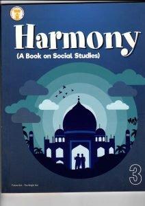 Harmony (A Book on Social Studies)