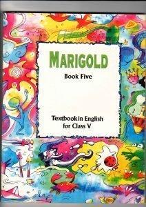 Marigold Book Class 5th NCERT