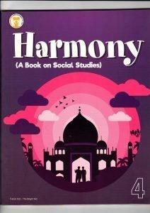 Harmony (A Book on Social studies )