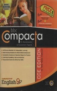 BBC COMPACTA WORKSHEETS FOR CLASS 9th