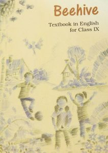 Beehive-Textbook in English for Class IX