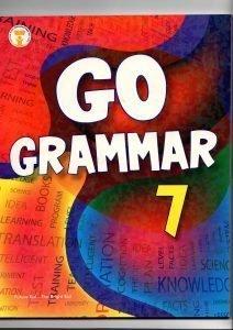 Go Grammar book 7