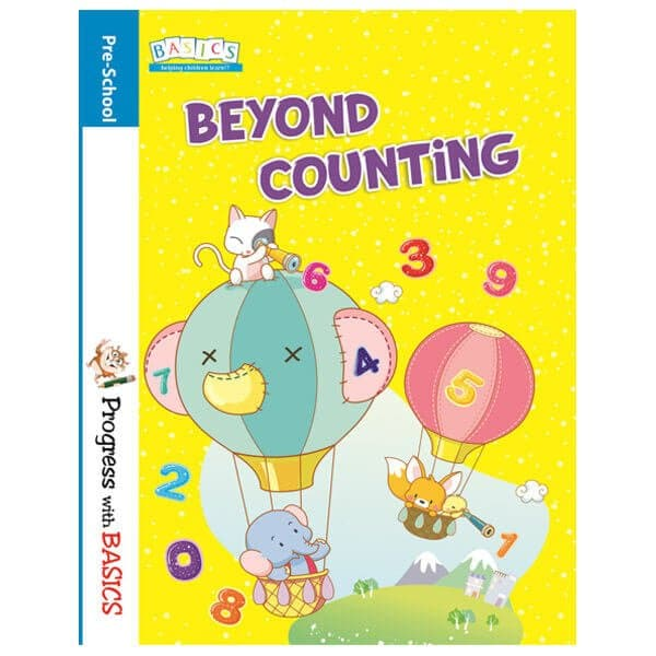 Beyond Counting - Basics Publication - Skool Store