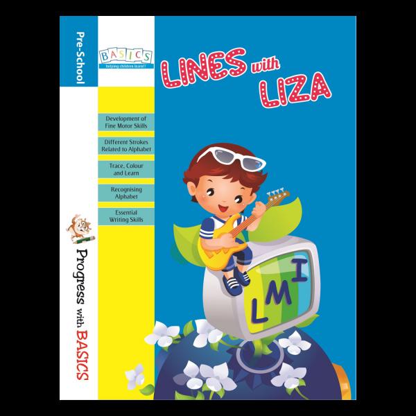 Line With Liza - Basics
