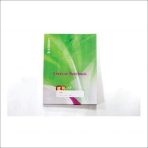 Interleaf Single Line Notebook
