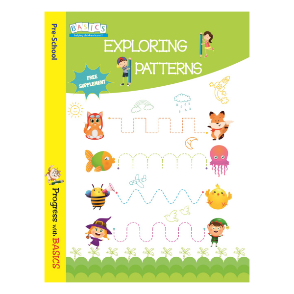 Exploring Patterns - Basics