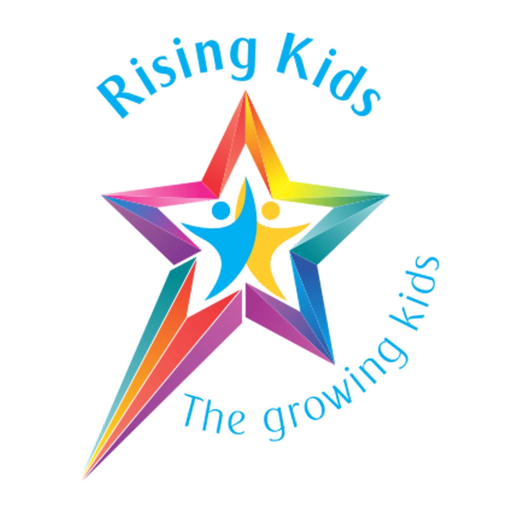rising-kids